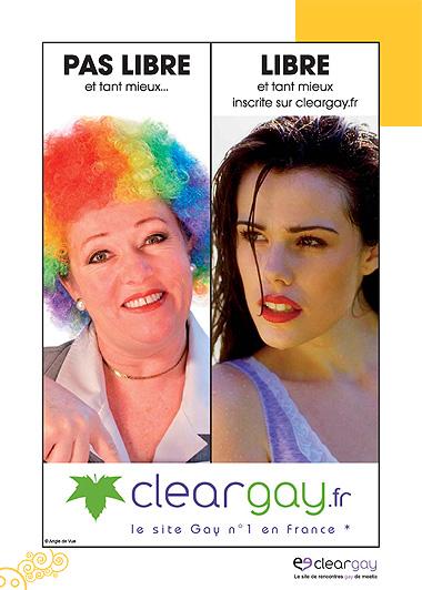 site rencontre gay lesbien à Suresnes